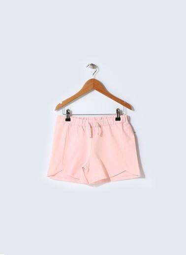 Pink&Orange Şort